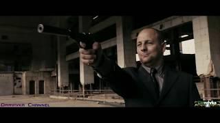 Я Расскажу Вам что будет дальше ... отрывок из фильма (Рок-н-рольщик/RocknRolla)2008