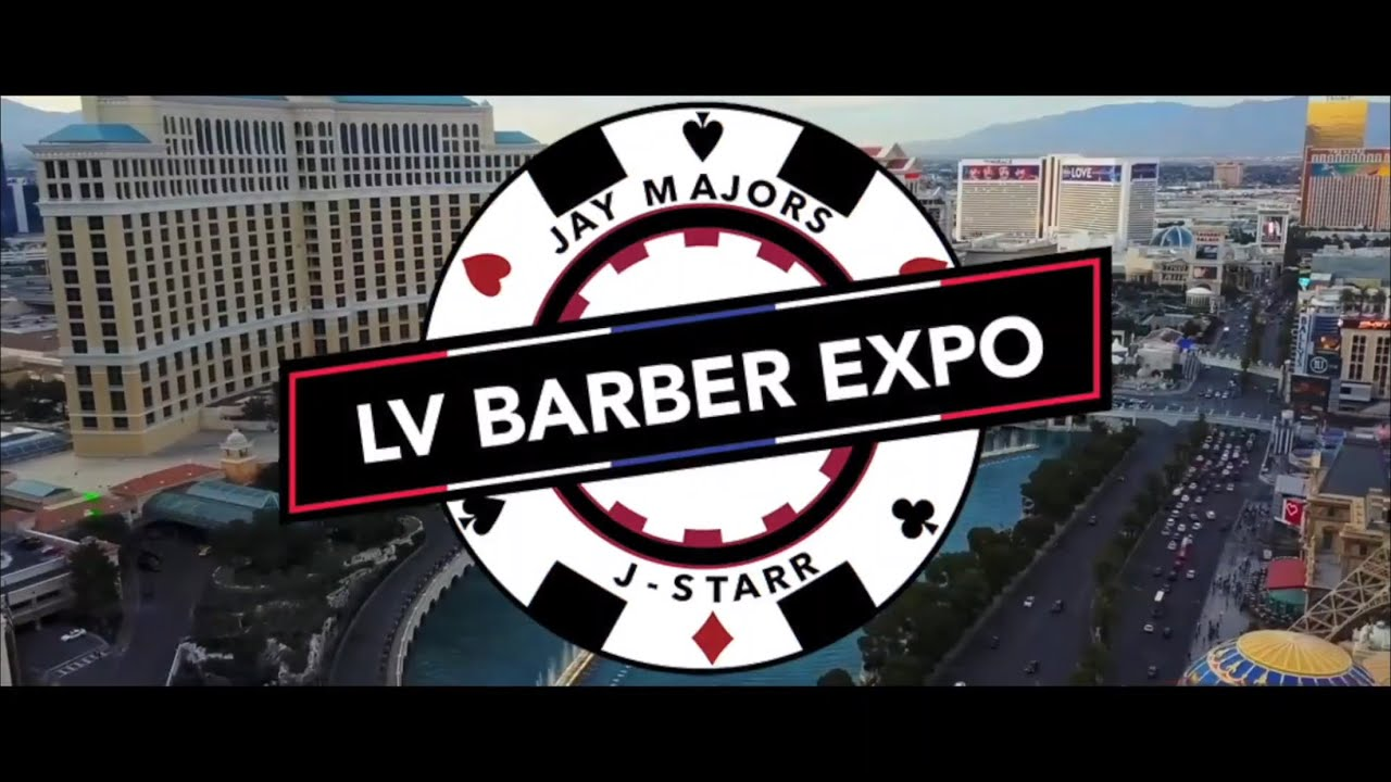 Barber Vlog: Las Vegas Barber Expo 2018