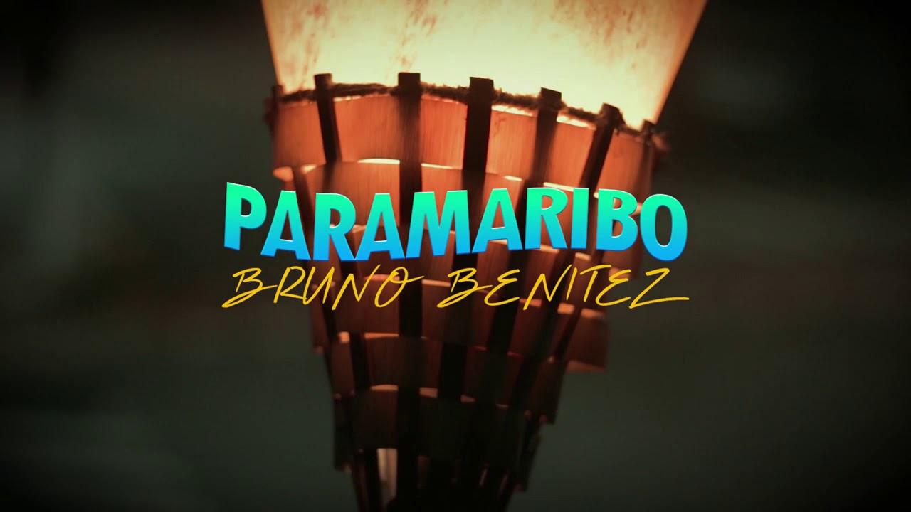 Confira o clipe PARAMARIBO de Bruno Benitez