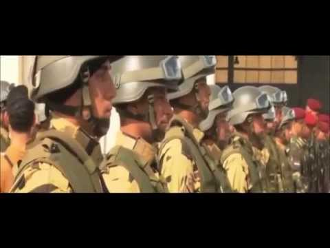 Egyptian Military Power 2015 - A Message to the World/ A Message to ISIL