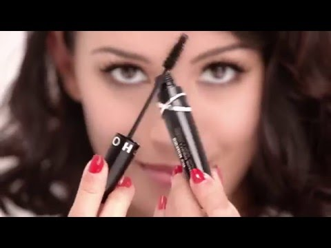 THE Mascara - Made In Sephora - YouTube