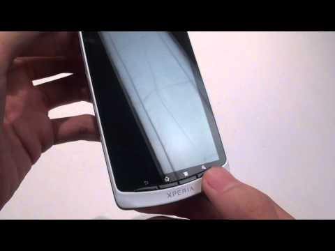 Tinhte.vn - Trên tay Sony Xperia Neo L