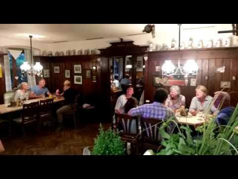 Live Musik Im Hotel Pfronten Oberer Wirt Youtube
