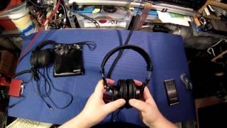 Z-Review - Sony MDR-7506