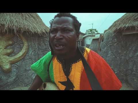 King Ayisoba - Africa Needs Africa (feat. Wanlov the Kubolor & Big Gad)