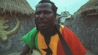 King Ayisoba - Africa Needs Africa (feat. Wanlov the Kubolor & Big Gad)