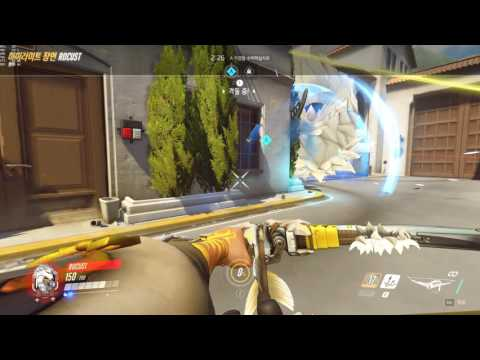 Overwatch: Comprehensive Hanzo Guide for Competitive Play