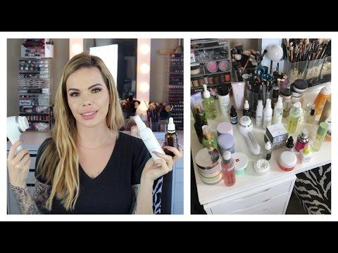 New Skincare Mini Reviews | Tata Harper, de Mamiel, Drunk Elephant, Kate Sommerville, Pixi + More