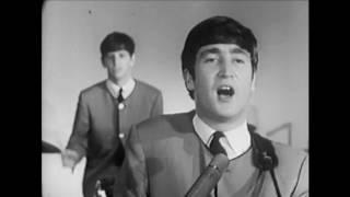 Beatles Twist And Shout KARLAPLAN STUDIO