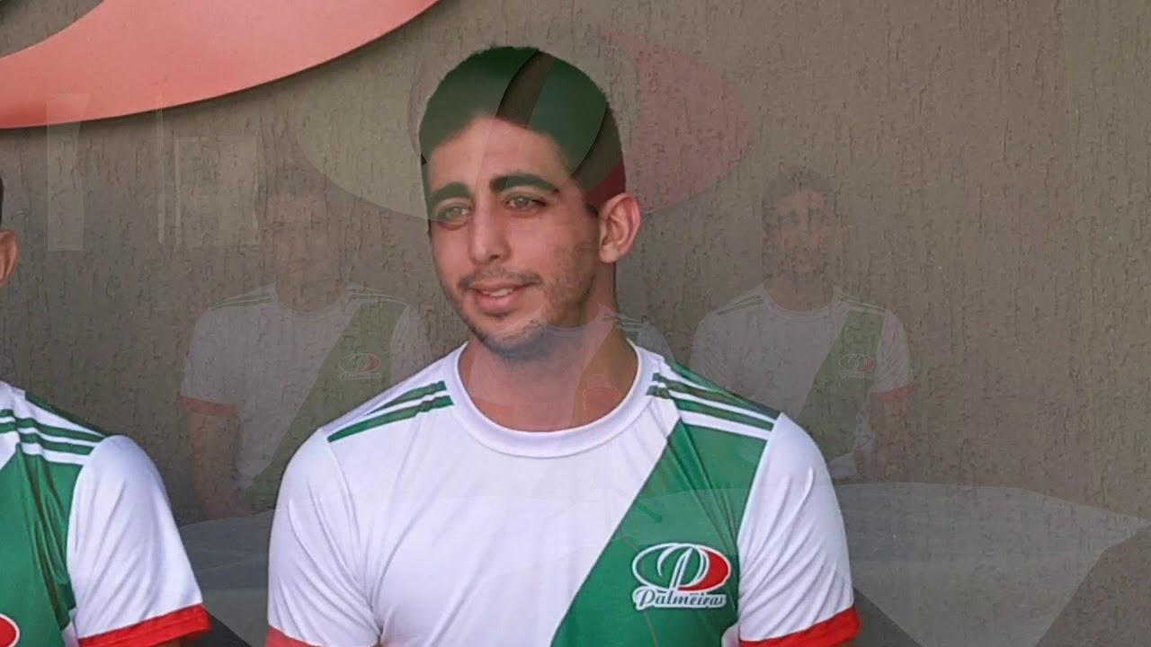 Você conhece o Futsal do Palmeiras?