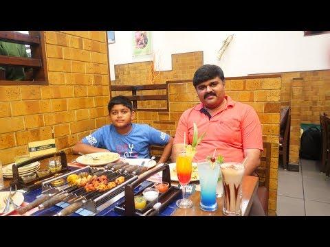 Kongunadu Food Festival@Barbeque Nation, Coimbatore/கோவையை அசத்தும் கொங்குநாடு உணவு திருவிழா