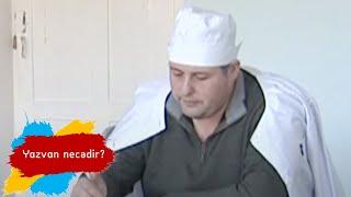 Hacı Dayının Nəvələri - Yazvan necədir?