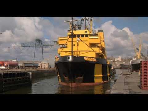Attacco alla piattaforma Jennifer (1980) di Andrew V. McLaglen (film completo ITA)