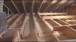 When Should You Remove Old Attic Insulation?