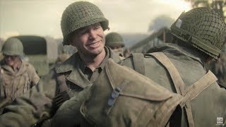 WW2 - Invasion of Normandy - Operation Cobra - Call of Duty WW2