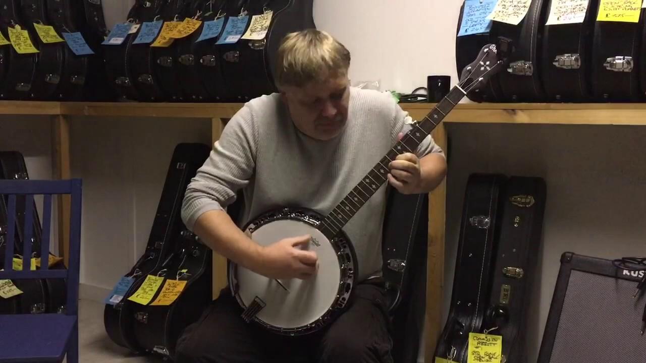 UK Banjo, Mandolin and Ukulele Suppliers - UK Banjo Advice