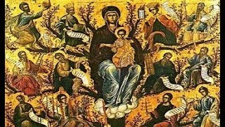 Κυριακή προ της Χριστού Γεννήσεως 22-12-2019