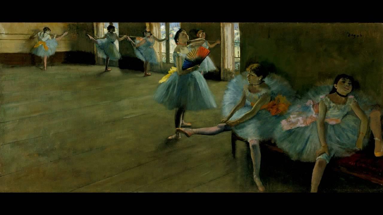 dancing essay