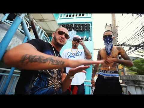 Seth Gueko | Patong City Gang (Clip officiel) | Album : Néochrome Hall Stars GAME