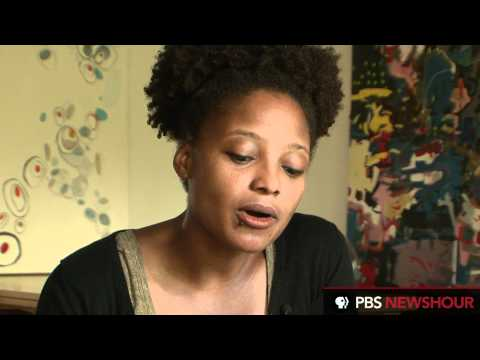 Tracy K. Smith Reads From 'Life of Mars'