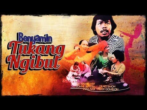 Download Benyamin Tukang Ngibul | Benny Merantau Ke Jakarta