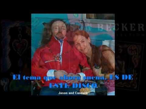 La historia de un Virtuoso, Jason Becker