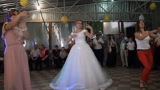 Сюрприз Жениху от Невесты