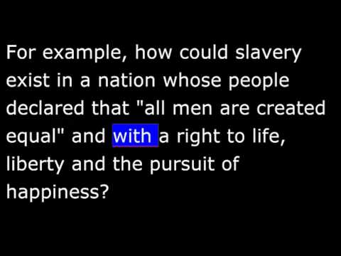 American History - Part 001 - Overview -
