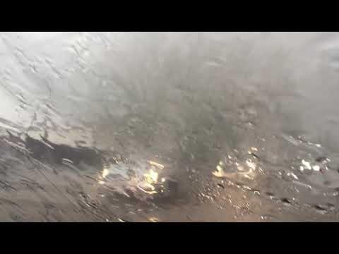 Потоп по морозовски. Ливни в Морозовске.