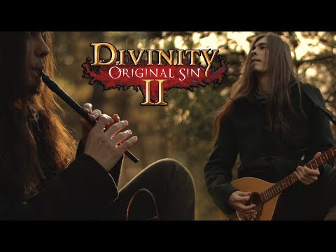 Divinity: Original Sin 2 - Mead, Gold & Blood (Ifan's Theme) - Cover by Dryante mp3