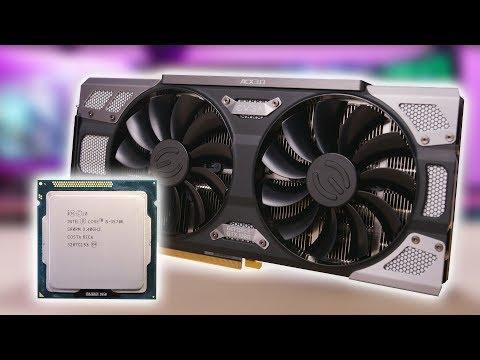 $500 GPU With A $50 CPU?!
