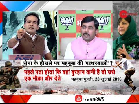 Taal Thok Ke: Why no ceasefire operations by security forces in J&K during Ramzan? watch debate