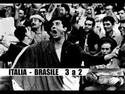 Enrico Ameri Italia Brasile 3 2 Spagna 1982 Youtube