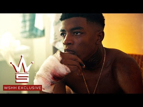Yungeen Ace Pain (WSHH Exclusive - Official Music Video)