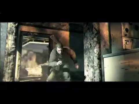 Joe Plays Sniper Elite V2! | Part 5 | Kreuzberg HQ, Kopenick Launch Site, & Brandenburg Gate
