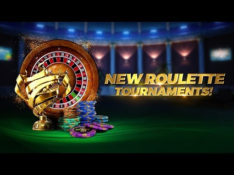 Roulette - A New Tournament - 동영상