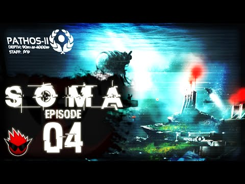 SOMA - OUR PURPOSE DEFINED [Ep04] on ShadyGaming