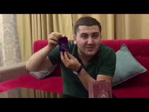 Resul Abbasov bir şeyi adamın tepesine tepesine vuran tip varmı bele tanışlarınız?