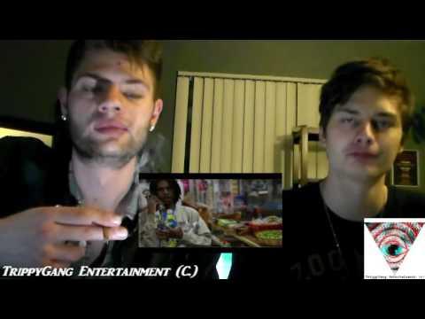 Chris Travis - 9k Freestyle (REACTION)