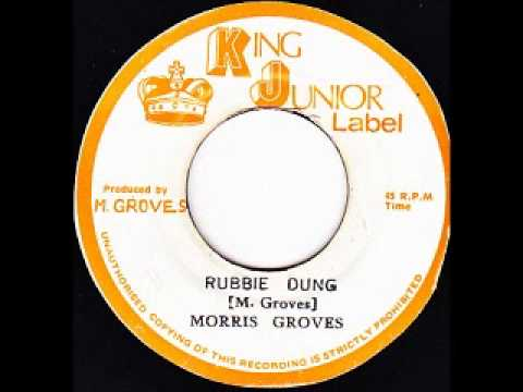 Morris Grooves - Rubbie Dung [197x]