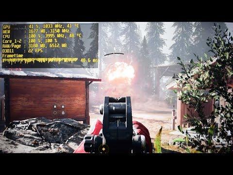 Far Cry 5 on Core 2 Duo E8400 + 4GB RAM - Can It Run?