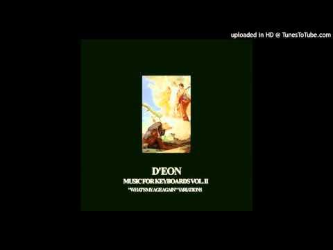 d'Eon - Variation XIV