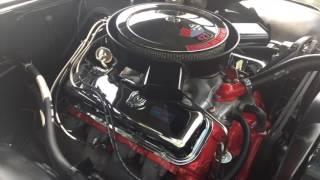1966 Chevrolet Impala SS 427