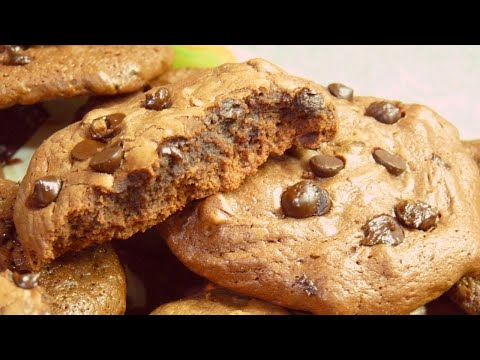 recette-brownies-cookies-ultra-chocolatée-idéal-pour-le-goûter-وصفة-البراونيز-الكوكيز