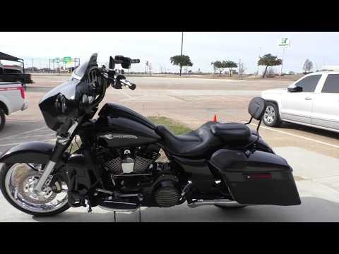 964290   2015 Harley Davidson CVO Street Glide Special   FLHXSE