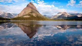 Glacier National Park - MONTANA - Travel Documentary HD