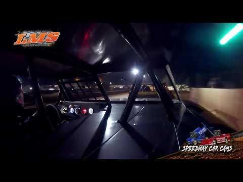 Winner #12x Benji Knight - Thunder Bomber - 3-7-20 Lancaster Motor Speedway - In-Car Camera