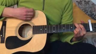 Yellow river Christie   Acoustic J
