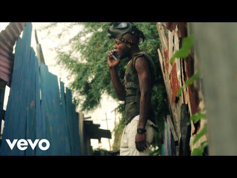 Echo Dan - Permission (Official Music Video)