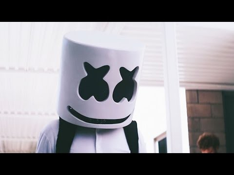 MARSHMELLO MUSIC MIX - Best Marshmello Songs Of All Time